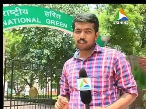 vizhinjam port, 17.07.2014, Midday News, Jaihind TV, Presented by Liju Xavier