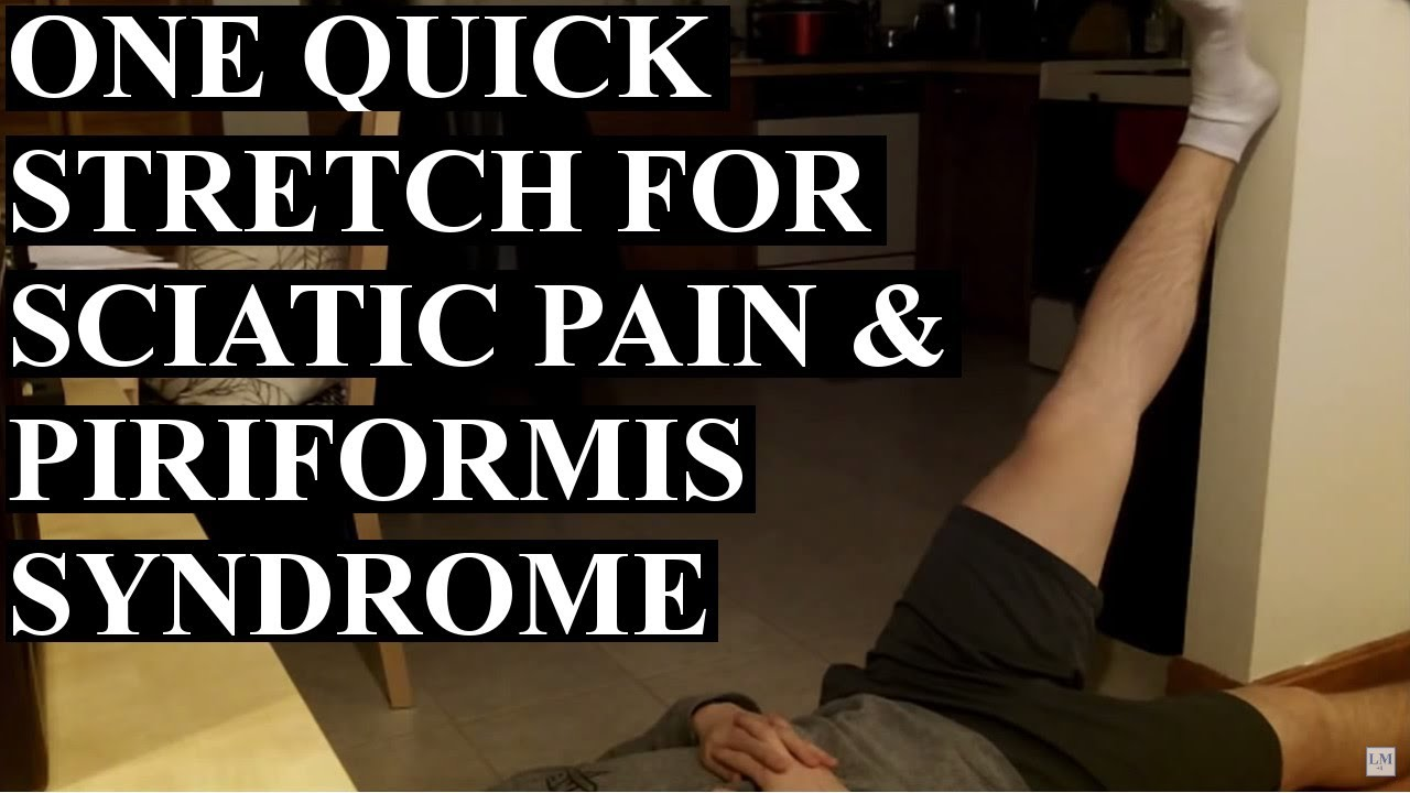 stretching exercises for sciatica pdf