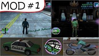 GTA Vice City #Pack De Nuevos Mods 2014