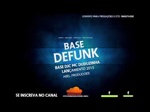 Base de funk Djc Ostentação para Mc's cantar 2015 Lançamento (Dj Abel Produções)