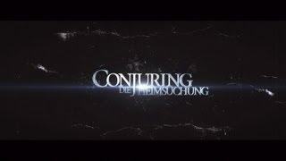 THE CONJURING (Die Heimsuchung) Offizieller Trailer #1