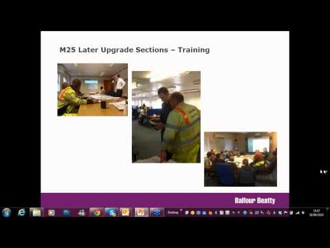 June Meeting: Fiatech - Mobile IT Community of Interest - Balfour Beatty