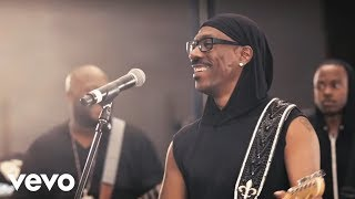 Eddie Murphy - Red Light ft. Snoop Lion [VIDEOCLIP OFFICIAL HD]