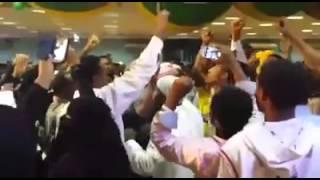 Seber Zena :- Jidda Embasy Talaq Teqawumo Tederege