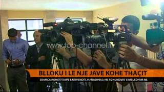 Blloku i l nj jav koh Thait  Top Channel Albania  News  L