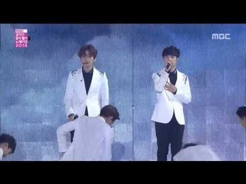 Live HD   141207 EXO