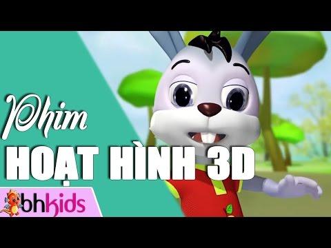 Phim Hoạt Hình 3D Hay Nhất Việt Nam | Hoạt Hình Việt Nam