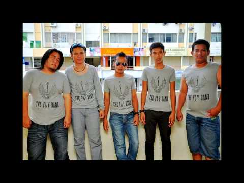 The Fly Band-Sinar Bahagia