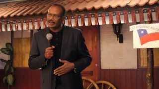 OromiaTimes.org: H/D ABO J/ Daawud Ibsaa (Kabaja FDG Oslo irratti)