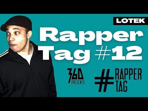Lotek Rapper Tag 12
