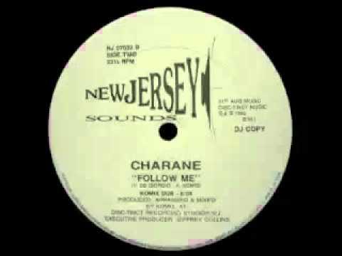 Charane - Follow You