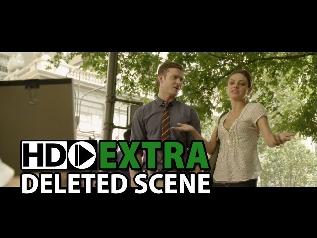 Friends with Benefits (2011) Deleted, Extended & Alternative Scenes (5)