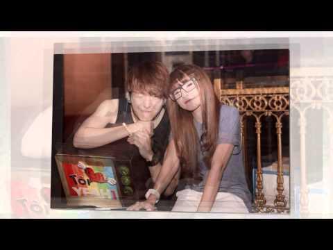 Những hình ảnh đáng yêu của Kelvin Khánh và Khởi My