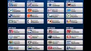 2013-2014 Season All 32 Team Predictions!!!(NFL)