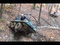 Haspin 2013 Full Ride - Max's, Mudd-Ox's, Argo's - Amphibious ATV's