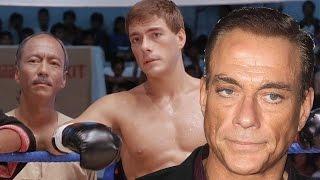 Jean-Claude Van Damme Returning To Kickboxer Franchise