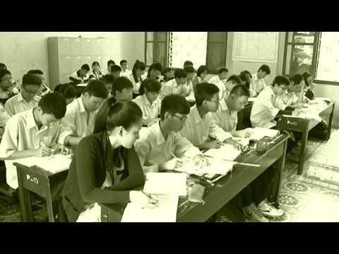 Hội khóa trường PTTH Ngô Quyền, Hải Phòng, niên khóa 1992-1995