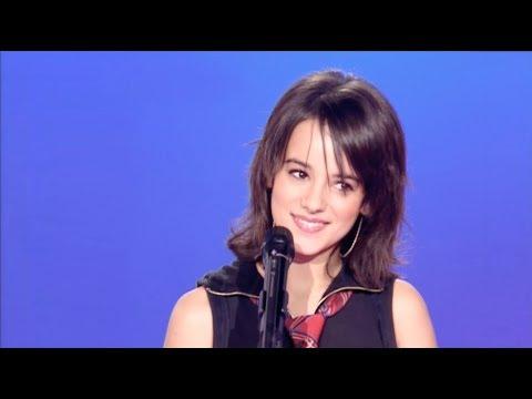 ALIZEE A contre-courant (live)