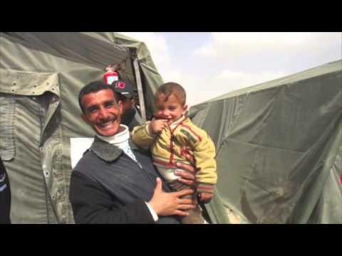 Heal Syria - H.O.P.E