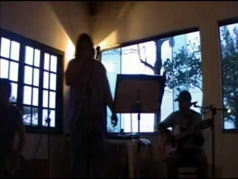 4-EU HOJE QUEBRO ESSA MESA(REGINALDO ROSSI)-DIA 30/10/2011!!