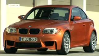 im vergleich: Porsche Cayman R - BMW 1er M | motor mobil videos