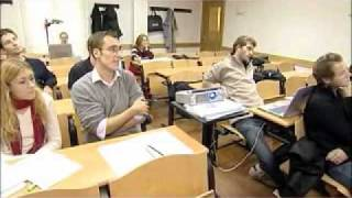 European Business School (EBS) story
