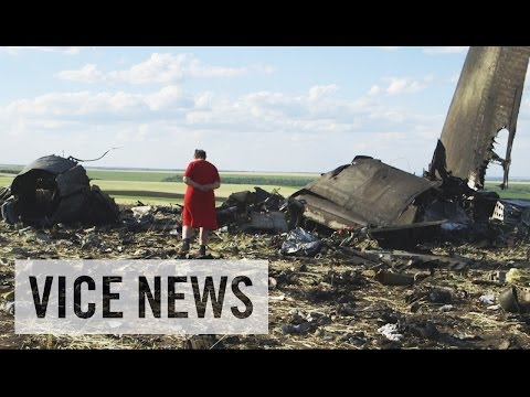 Separatists Shoot Down Ukrainian Plane: Russian Roulette in Ukraine (Dispatch 50)