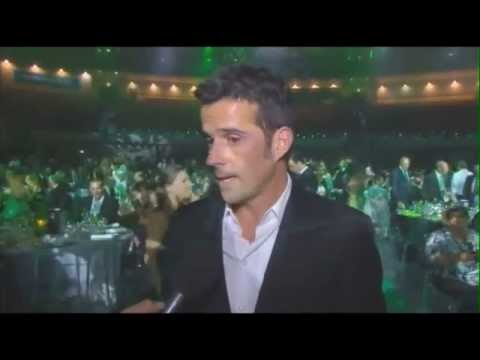 Entrevista com Marco Silva - Gala Sporting (2014) HD