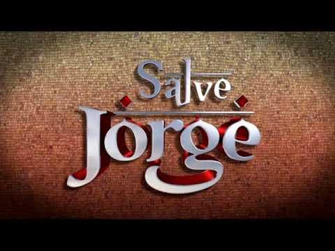 Tema de Abertura da Novela Salve Jorge (Seu Jorge Alma De Guerreiro)