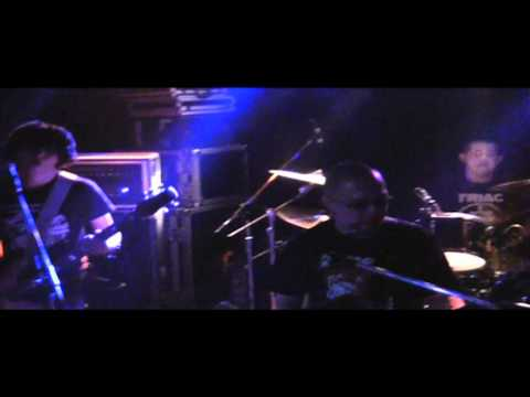 Coffins - Slaughter Of Gods @ Deep Connect vol.68 at imaike - Huck Finn - Nagoya Japan