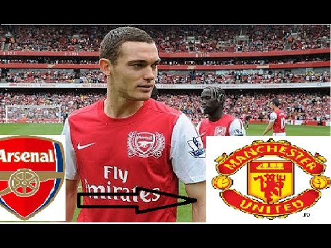 Thomas Vermaelen to join Manchester United? WTF?!