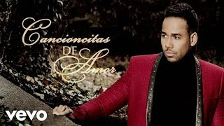 Romeo Santos Cancioncitas De Amor (Audio)
