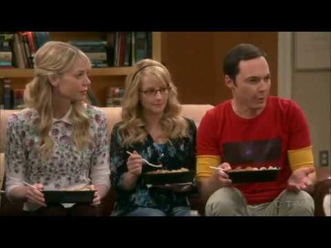 THE BIG BANG THEORY SEASON 10 EPISODE 24 PART 2 FUNNY MOMENTS