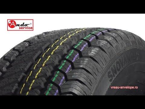 Видео обзор шины Barum SnoVanis 2