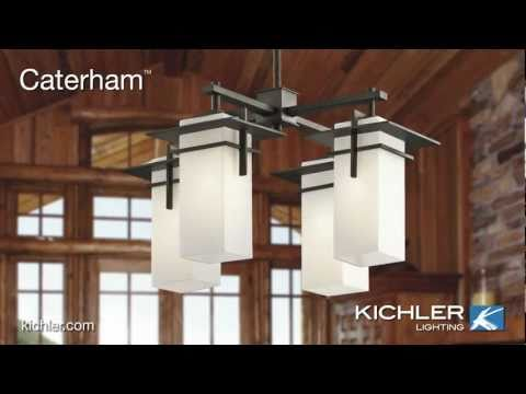 Caterham Collection Think Craftsman Style