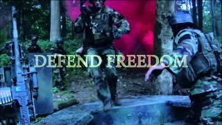Navy Special Operations - Spøjs slutning