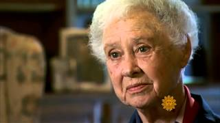 WWII widow searches for answers