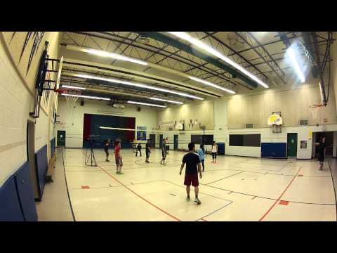 2014-04-22 Tuesday Volleyball 2