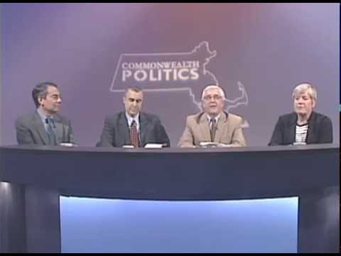 Massachusetts Gaming Commission: Commonwealth Politics