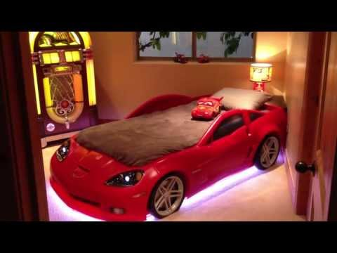 corvette 174 bedroom combo furniture by step2