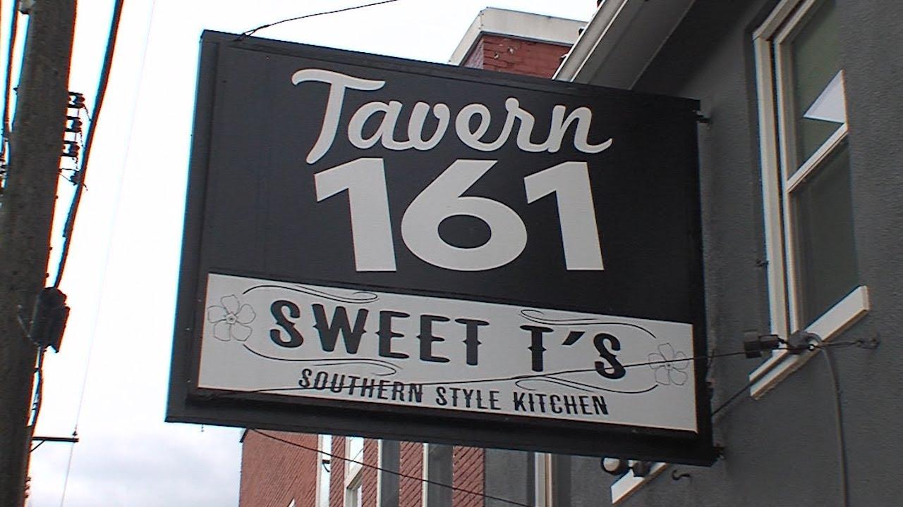 Tavern 161