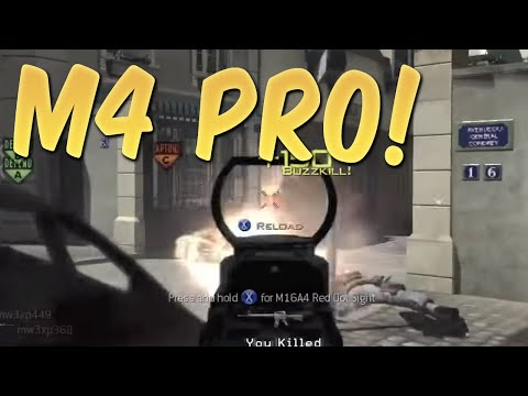 MW3 gameplay - Resistance