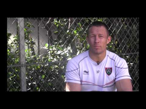 Jonny Wilkinson Interview