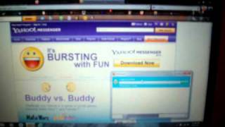 How To Install Yahoo Messenger 11