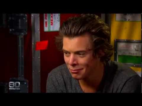 One Direction Interview