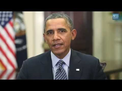 President Obama's 2014 Black History Month Message