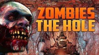 THE HOLE ★ Left 4 Dead 2 (L4D2 Zombie Games)
