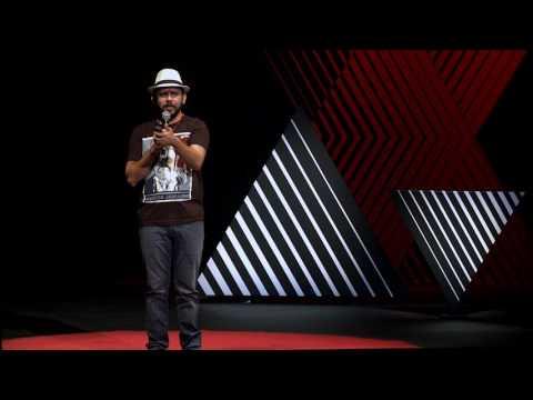 Orgulho Nordestino | Bráulio Bessa | TEDxFortaleza
