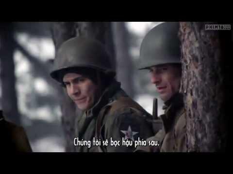 Biệt Đội Anh Hùng   Tâp 1
