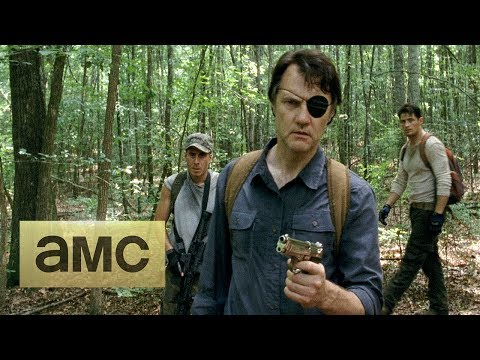 Sneak Peek Episode 407 The Walking Dead: Dead Weight,
